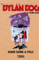 Il Dylan Dog Di Tiziano Sclavi n.13 – Quando cadono le stelle