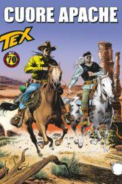 Tex n.691 – Cuore Apache
