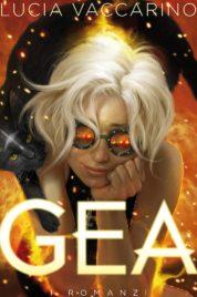 Gea – Il Romanzo