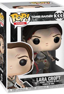 Copertina di Tomb Raider – Lara Croft – FUNKO POP 333