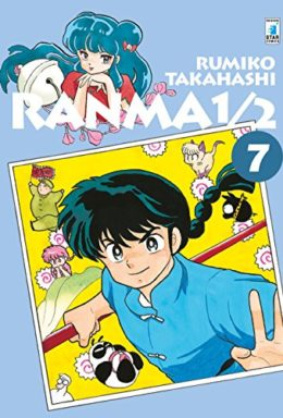 Copertina di Ranma 1/2 New Edition n.7 – Neverland 315