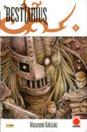 Bestiarius n.5 – Manga Land Iniziativa
