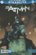 Batman n.34 – Rinascita – Serie Regolare 147