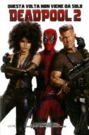 Deadpool Collection n.3 – Deadpool & Cable se gli sguardi potessero uccidere – Variant Movie