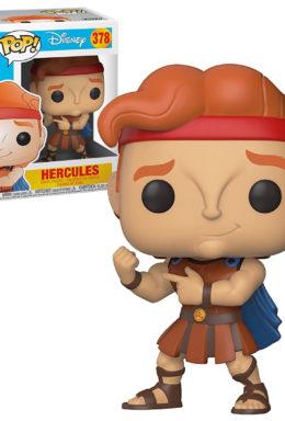 Copertina di Disney Hercules – Hercules – Funko Pop 378