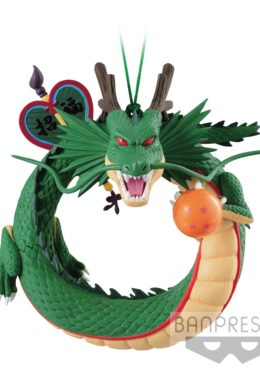 Copertina di Dragon Ball Shenron – New Year Decoration – 13cm