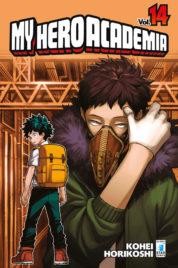My Hero Academia n.14 – Dragon 239