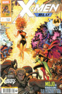 I Nuovissimi X-Men n.58 – Serie Blu n.7