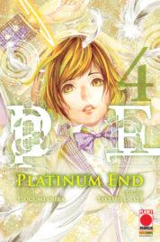 Platinum End n.4 – Manga Fight 40