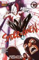 Spider-Gwen n.16 – Predatori