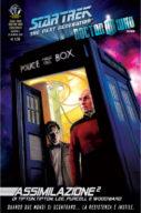 Star Trek Doctor Who 2 n.5