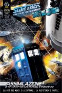 Star Trek Doctor Who 2 n.7