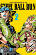 Steel Ball Run n.2 – Le bizzarre avventure di Jojo n.52