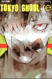 Tokyo Ghoul:Re n.10