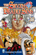 The Seven Deadly Sins n.23 – Stardust 66