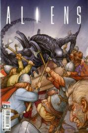 Aliens n.14