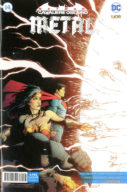 Batman Cavaliere Oscuro n.14 – Metal – Serie Regolare 68