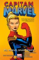 Capitan Marvel n.1 – Ms. Marvel smascherata – Marvel Supersized Collection