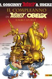 Asterix – Il Compleanno di Asterix e Obelix – numero 34 della serie