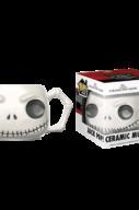 Nightmare Before Christmas Pop Homewares Mug Jack