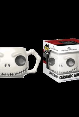 Copertina di Nightmare Before Christmas Pop Homewares Mug Jack