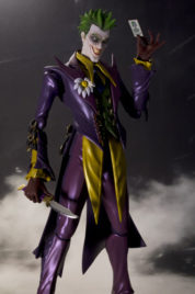 Batman Injustice – Joker Version Figuarts