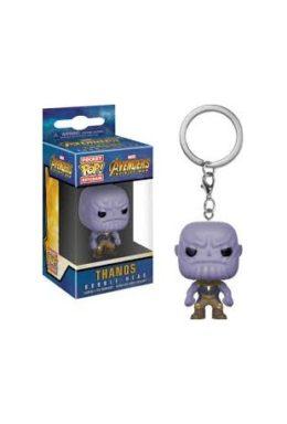 Copertina di Funko Pocket Pop! di Avengers – Infinity War – Thanos