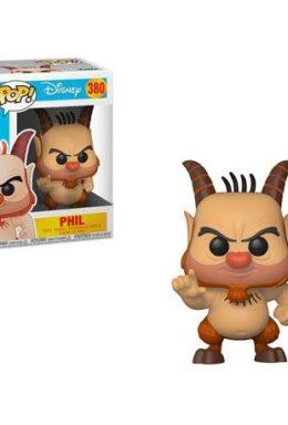 Copertina di Disney Hercules – Phil – Funko Pop 380