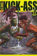 Tutto Kick-Ass n.11 – Kick Ass 2 – Parte 4