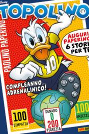 Topolino n.3263 – 6 Giugno 2018