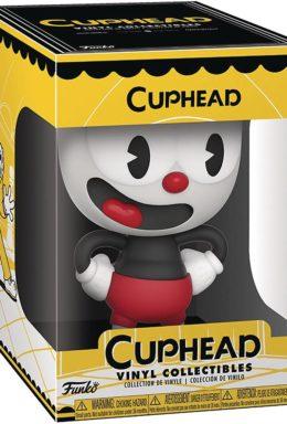 Copertina di Cuphead – Cuphead – Figure Funko POP