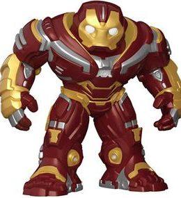 Copertina di Avengers – Hulkbuster – Funko Pop 294