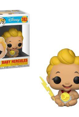 Copertina di Hercules – Baby Hercules – Funko Pop 378