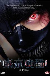 Tokyo Ghoul – Il Film Dvd