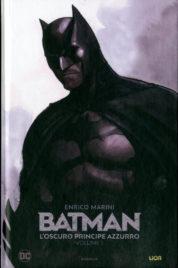 Batman: L'oscuro Principe Azzurro – DC DELUXE