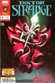 Doctor Strange n.38 – Il nuovo stregone supremo
