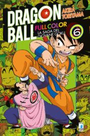 Dragon Ball Full Color n.6 – La saga del giovane Goku (6 di 8)