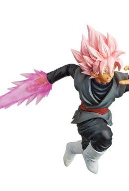 Copertina di Dragon Ball Shinretsuzan Goku Black