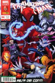 Spider-Man Uomo Ragno n.700 – Resa dei Conti