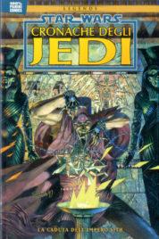 Star Wars Legends – Cronache Degli Jedi n.2