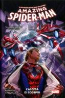 Amazing Spider-Man 2 – L'ascesa di scorpio