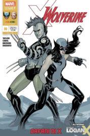 Wolverine n.356 – Orfani di X