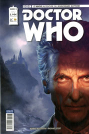 Doctor Who n.18