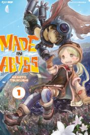Made In Abyss n.1