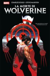 La Morte Di Wolverine – I Ristampa