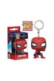 Homecoming Spiderman – Spiderman – FUNKO POP KEYCHAIN