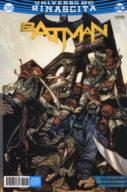 Batman n.35 – Rinascita – Serie Regolare