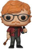 Ed Sheeran – Funko Pop 76