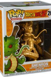 Dragon Ball Z – Gold Shenron – Funko Pop n.265