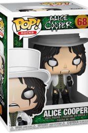 Alice Cooper – Funko Pop n.68